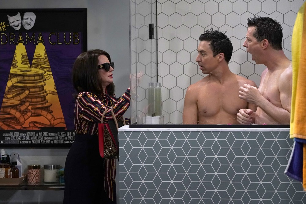 Will & Grace - Season 10 Episode 02: Where in the World is Karen Walker?