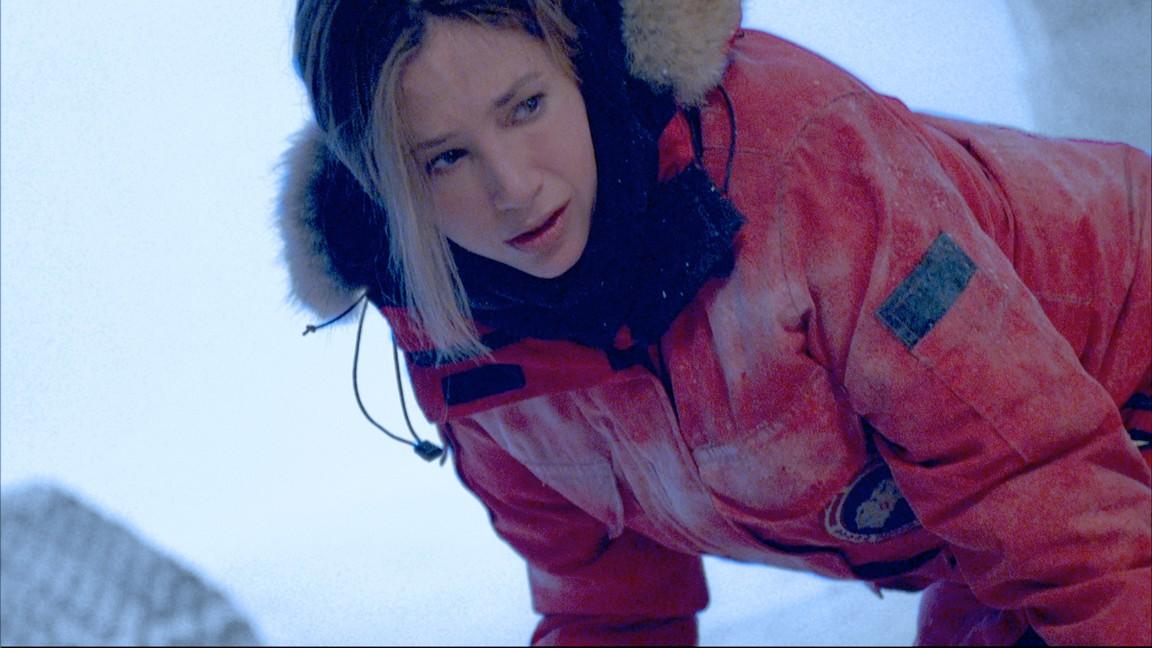 House M.D. - Season 4 Episode 11: Frozen