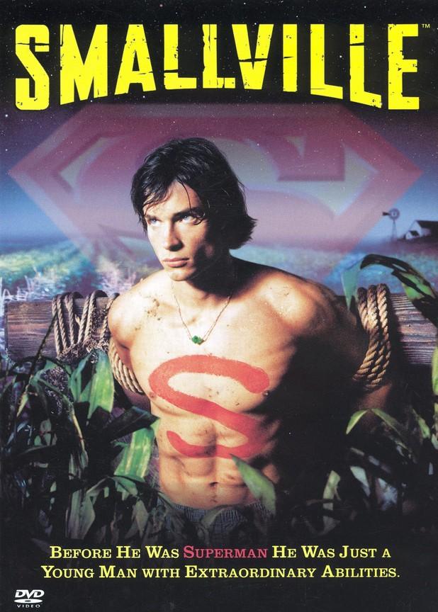 Smallville - Season 1 Episode 01: Pilot