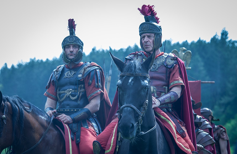 Eight Days That Made Rome - Season 1