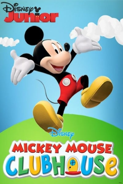 Watch Mickey Mouse Clubhouse Episodes Online | Season 4 ...