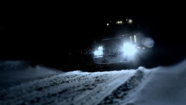 Ice Road Truckers - Season 8 Episode 09: Flirtin' with Disaster