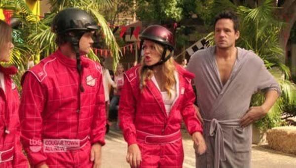 Cougar Town - Season 4 Episode 09: Make It Better