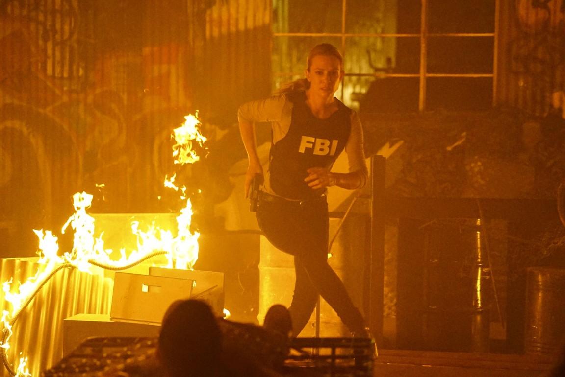 Criminal Minds - Season 12