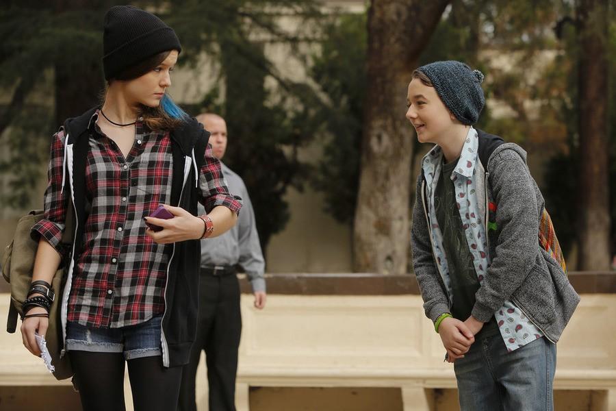About a Boy - Season 2 Episode 14: About A Boyfriend