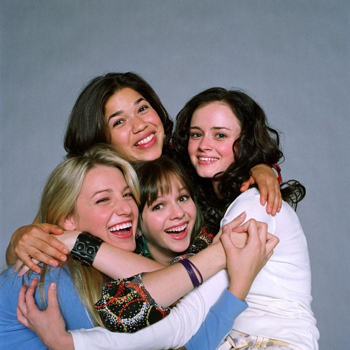 the sisterhood of the traveling pants 2005 watch online on