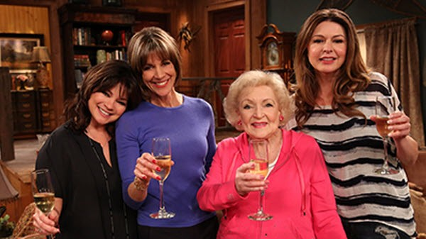 Hot in Cleveland - Season 5 Episode 01: Stayin Alive