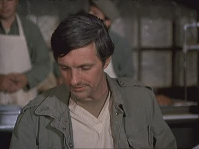 M*A*S*H - Season 3 Episode 08: Life with Father