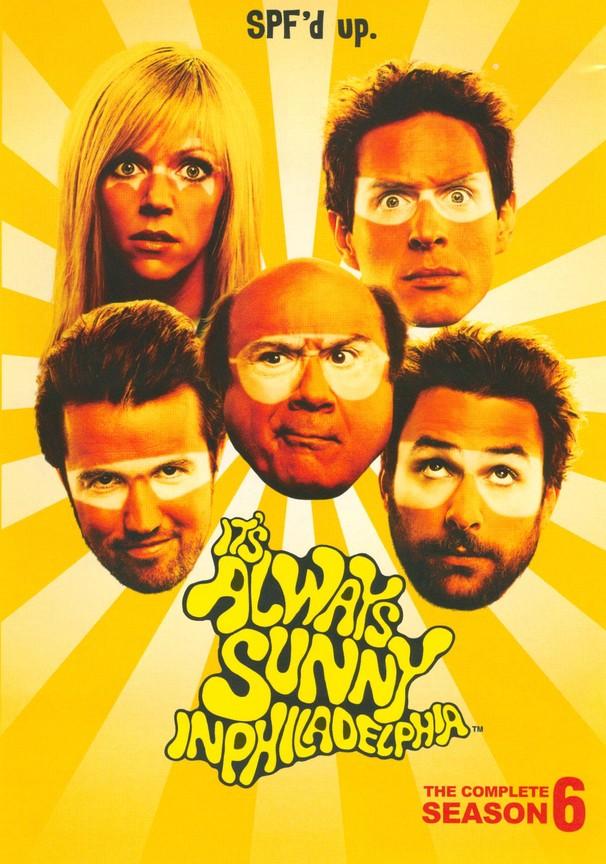 ItS Always Sunny In Philadelphia Stream English