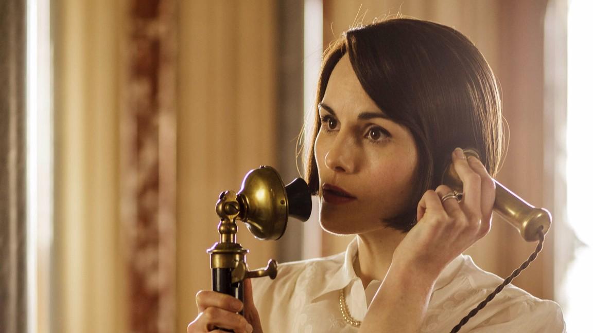 Downton Abbey - Season 6 Episode 06: Episode 6-6
