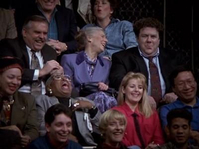 Cheers - Season 10 Episode 24: Heeeeeere's... Cliffy!