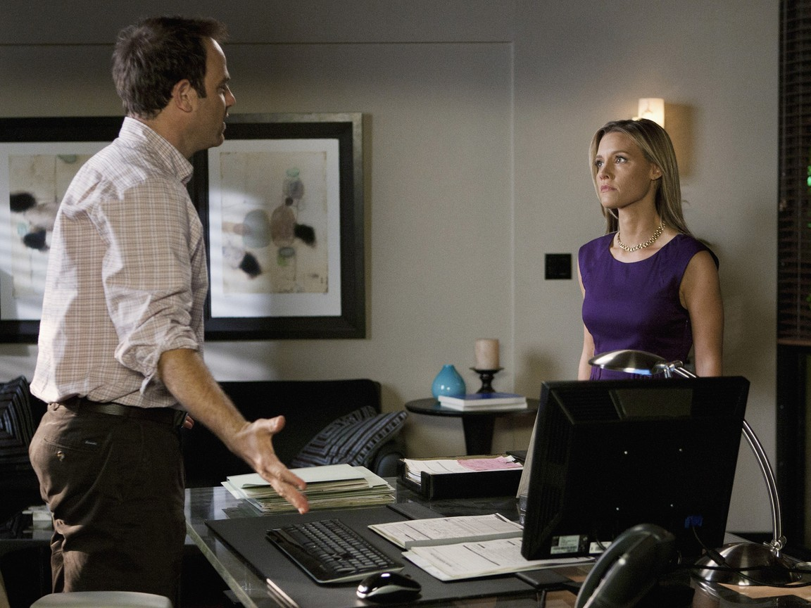 Private Practice - Season 5 Episode 02: Breaking the Rules