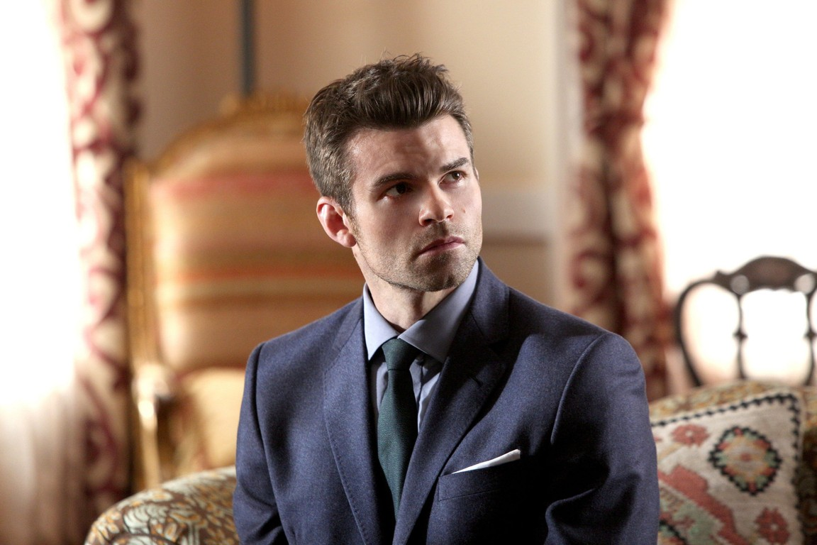 The Originals - Season 2 Episode 09: The Map of Moments