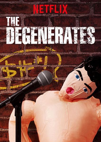 The Degenerates - Season 1