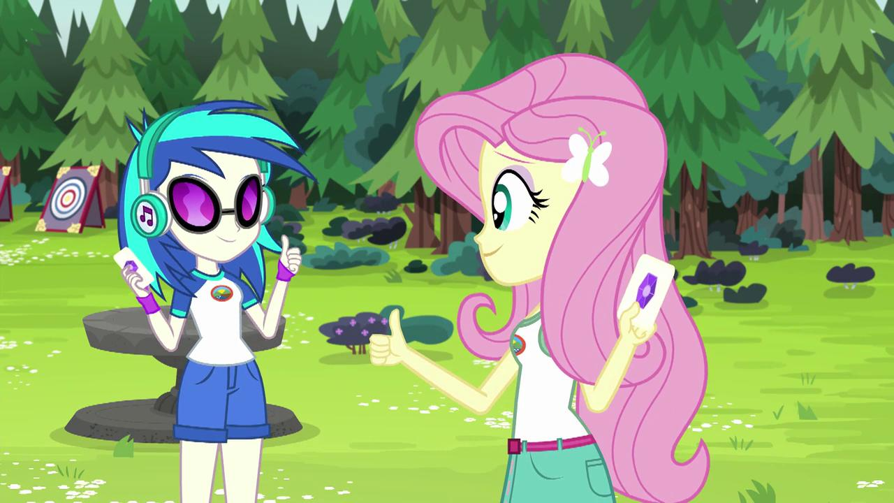 My Little Pony: Equestria Girls – Legend of Everfree