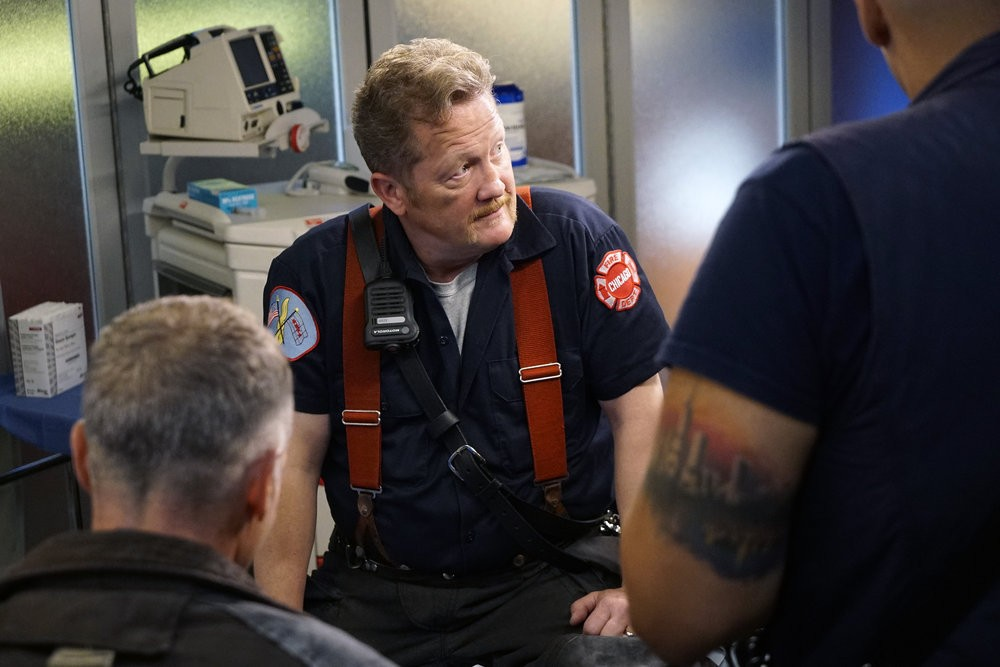 Chicago Med - Season 4 Episode 02: When to Let Go