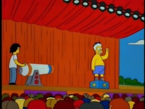 The Simpsons - Season 7 Episode 24: Homerpalooza