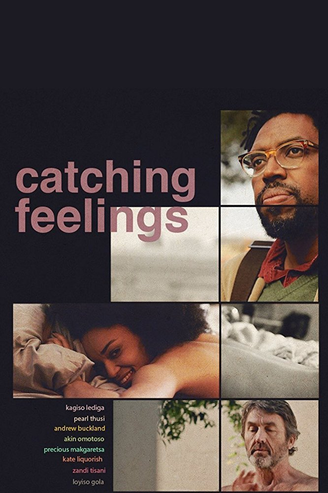 Catching Feelings [Sub: Eng]