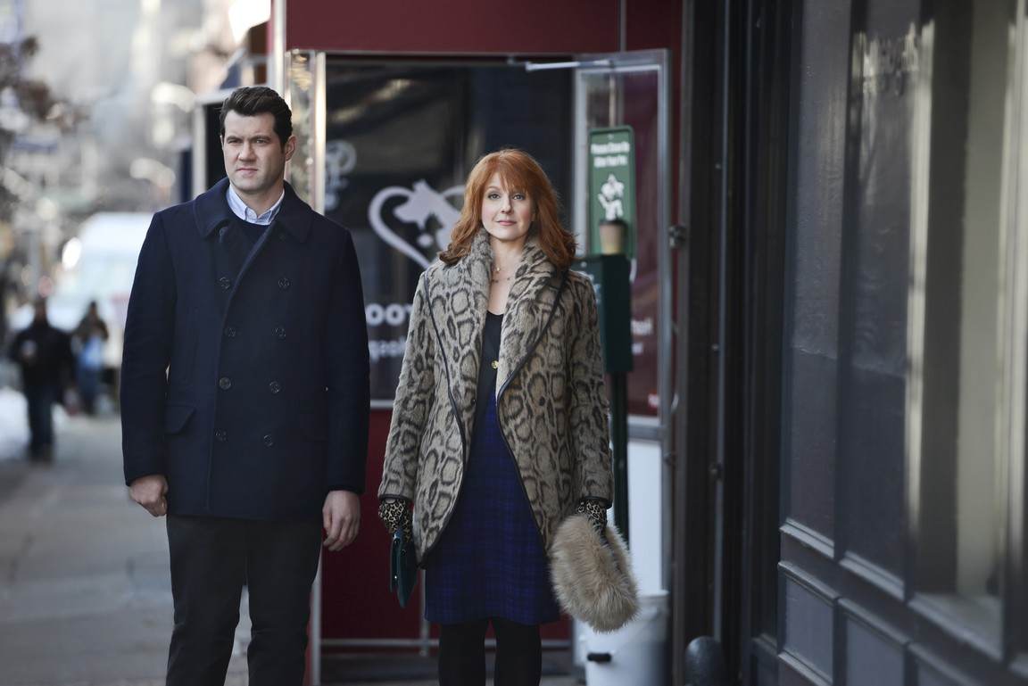 Difficult People - Season 1