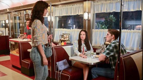 The Carrie Diaries - Season 2