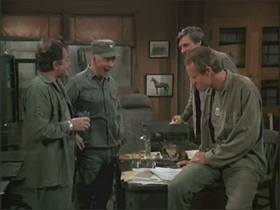 M*A*S*H - Season 6 Episode 01: Fade Out, Fade in, Part 1