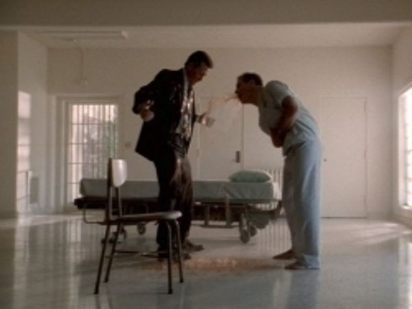 The X-Files - Season 9 Episode 03: Dæmonicus
