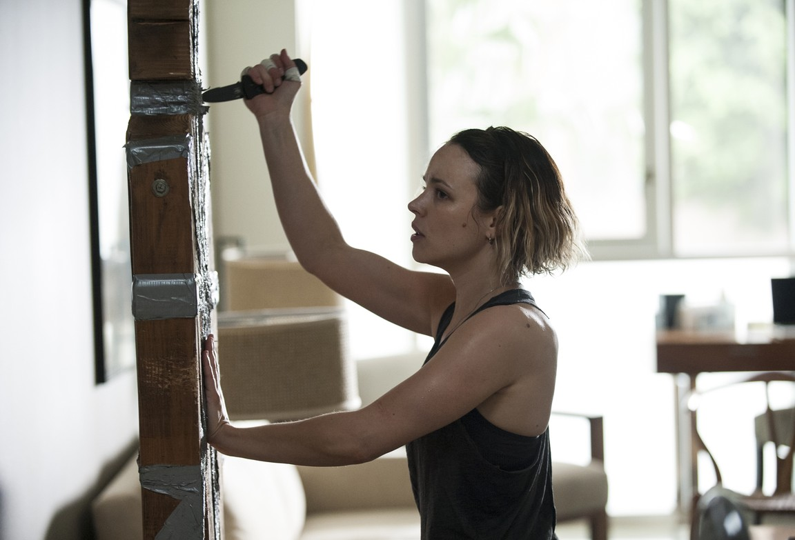 True Detective - Season 2 Episode 06: Church in Ruins