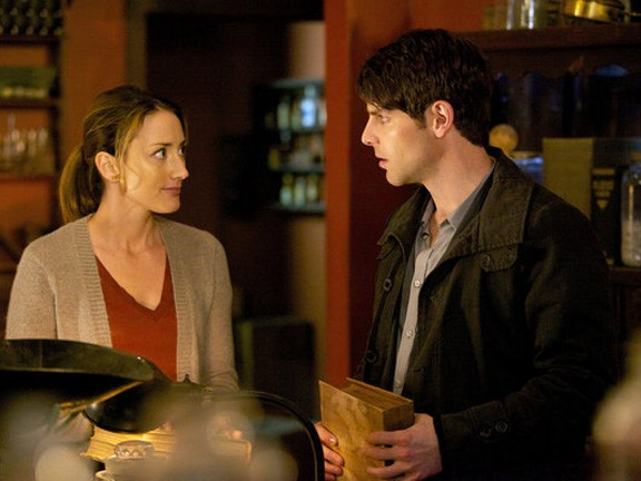 Grimm - Season 1 Episode 17: Love Sick