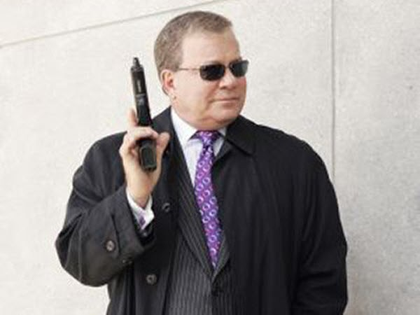 Boston Legal - Season 2 Episode 09: Gone