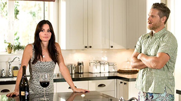 Cougar Town - Season 5 Episode 07: Time to Move On
