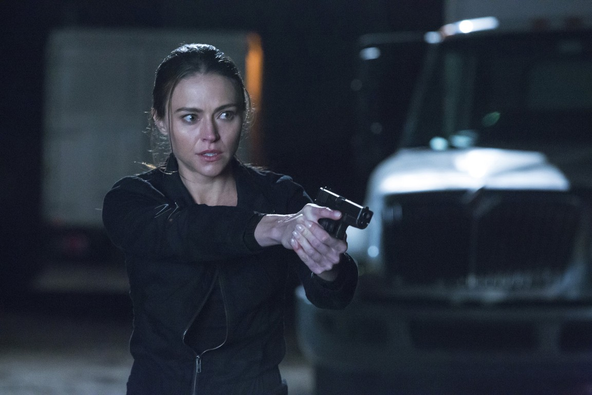 Banshee - Season 3 Episode 01