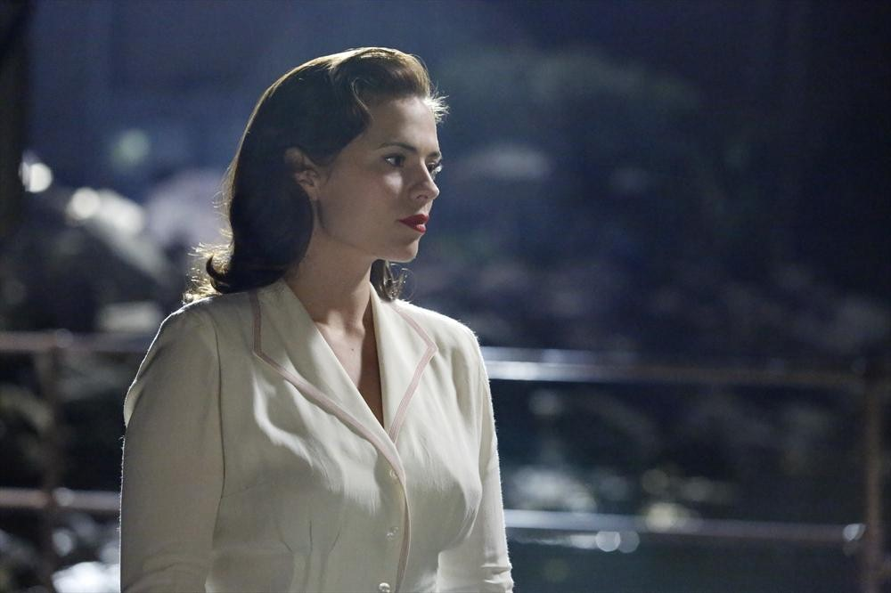 Agent Carter - Season 1 Episode 01: Now is Not the End