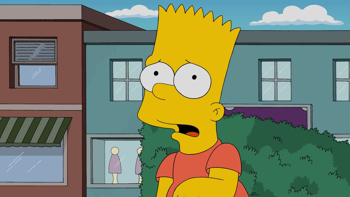 The Simpsons - Season 27 Episode 18: How Lisa Got Her Marge Back