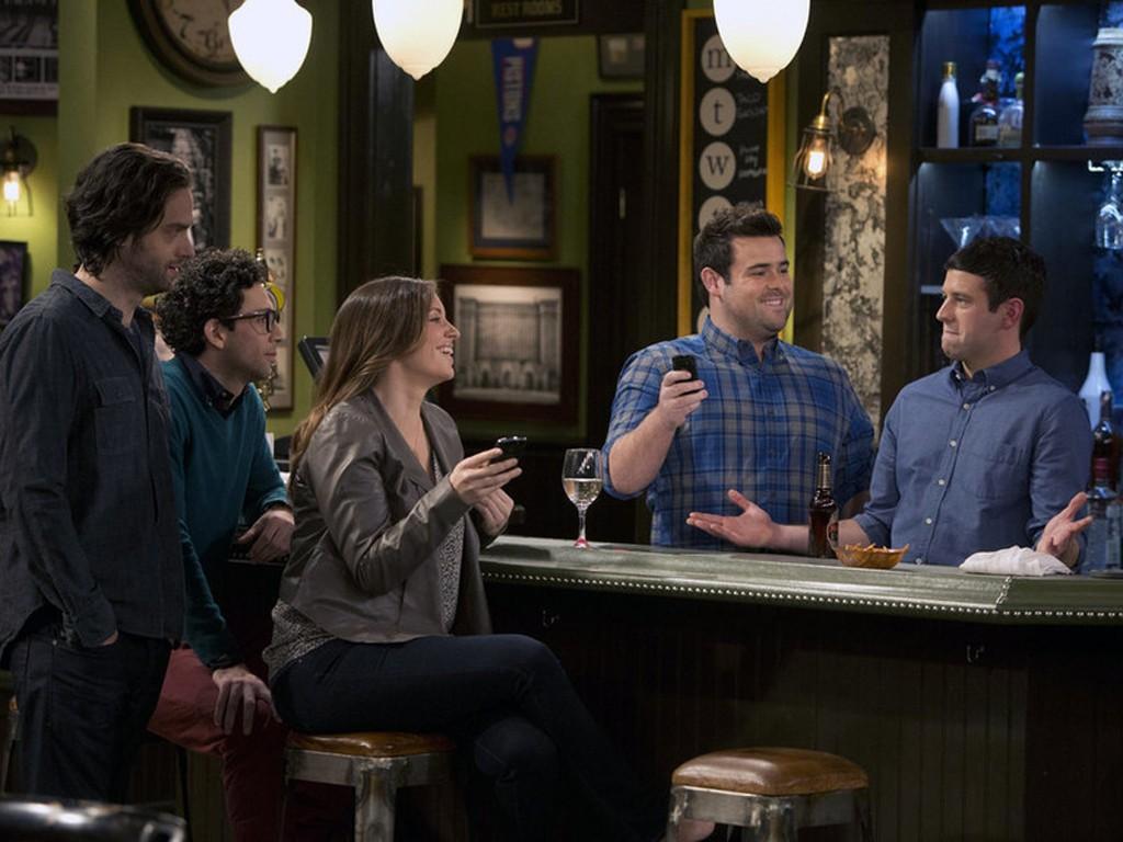 Undateable - Season 1 Episode 13: Go for Gary