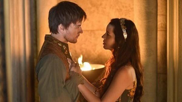 Reign - Season 1 Episode 11: Inquisition