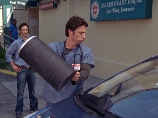 Scrubs - Season 7 Episode 03: My Inconvenient Truth
