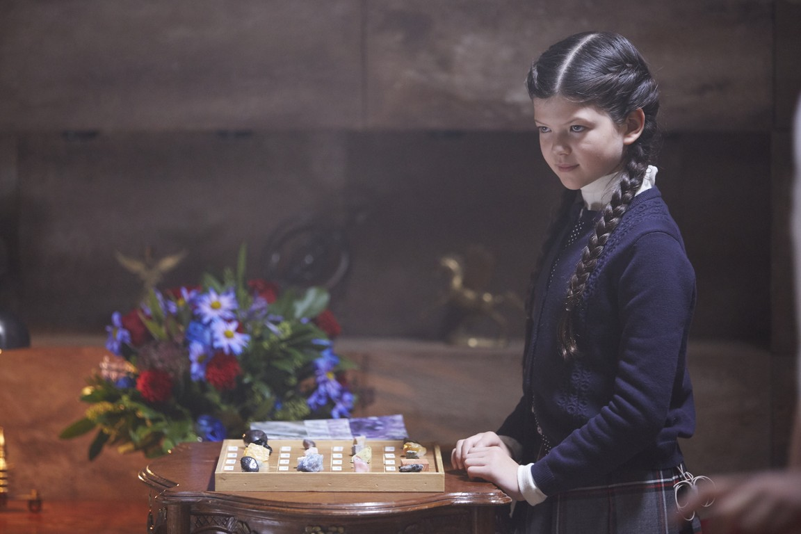 Orphan Black - Season 4 Episode 03: The Stigmata of Progress