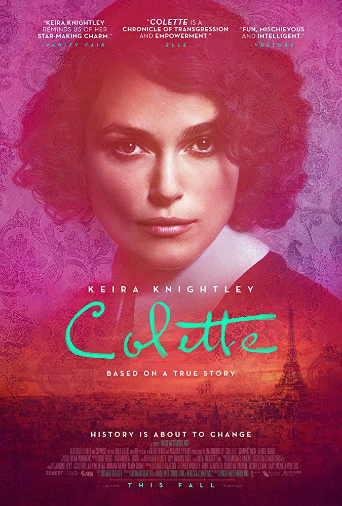 Colette(2018)