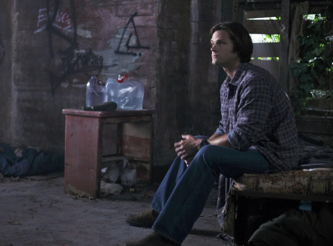 Supernatural - Season 6 Episode 01: Exile on Main Street