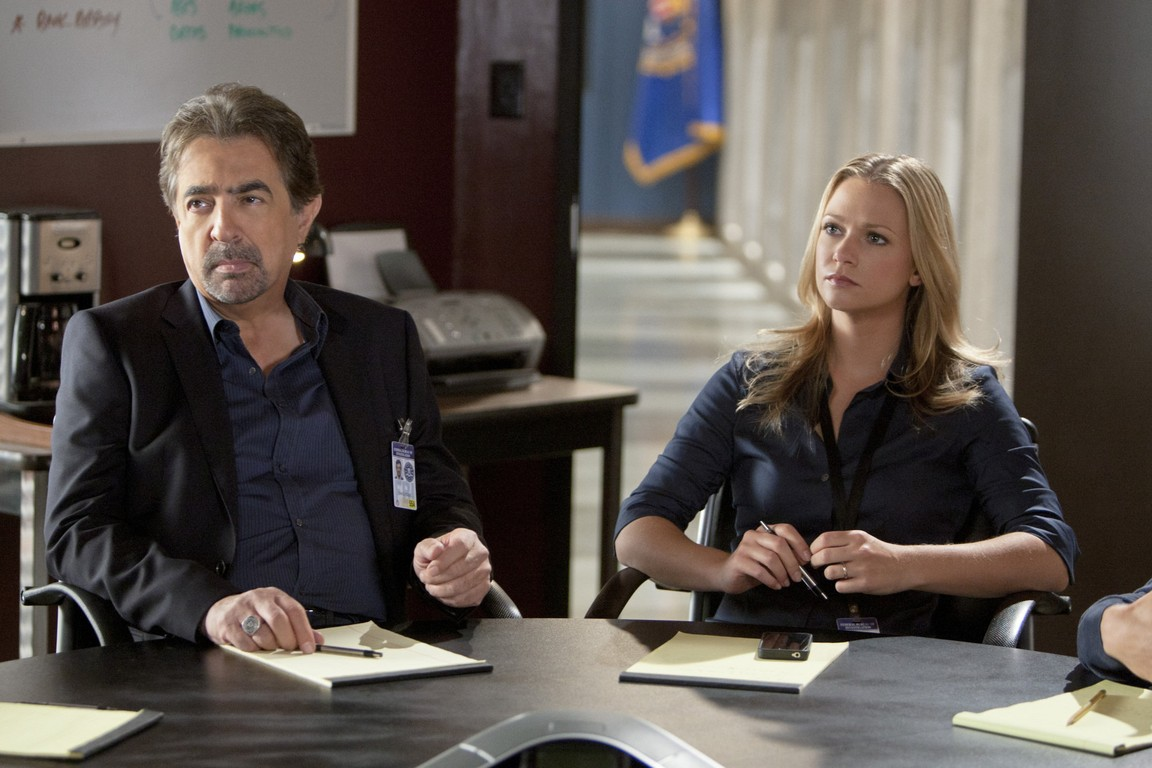 Criminal Minds - Season 8 Episode 01: The Silencer