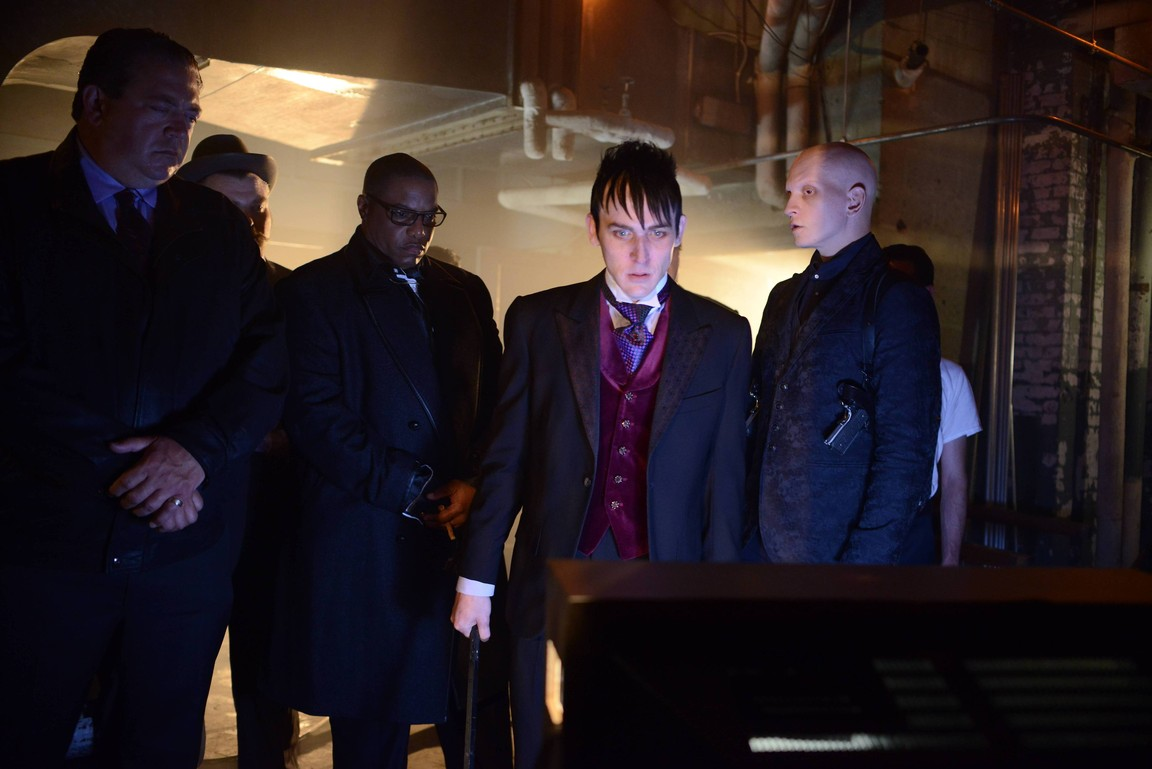 Gotham - Season 2 Episode 7: Mommy's Little Monster