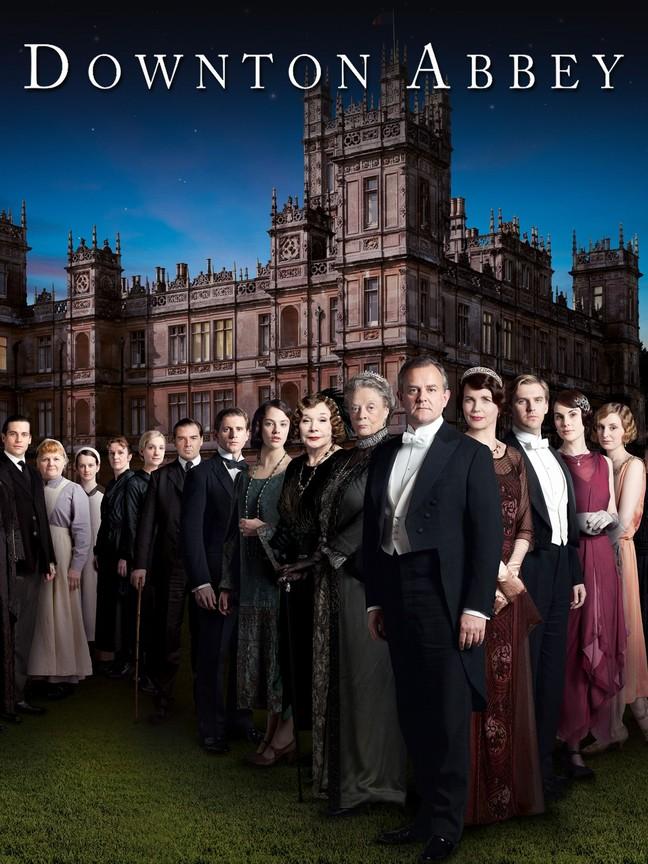 Downton Abbey - Season 3 Episode 07
