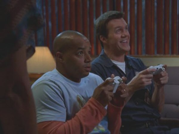 Scrubs - Season 7 Episode 02: My Hard Labor