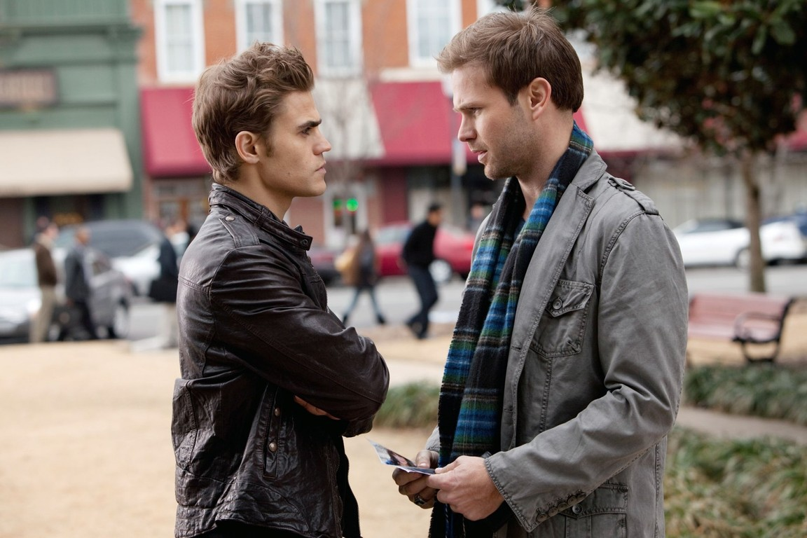 The Vampire Diaries - Season 1 Episode 15: A Few Good Men
