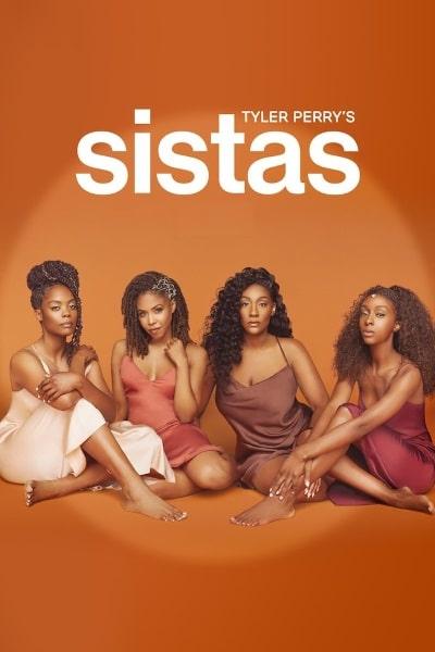 Sistas Season 1 Online Streaming 123movies