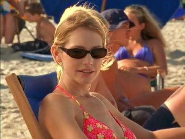 Dawsons Creek - Season 4 Episode 01: Coming Home