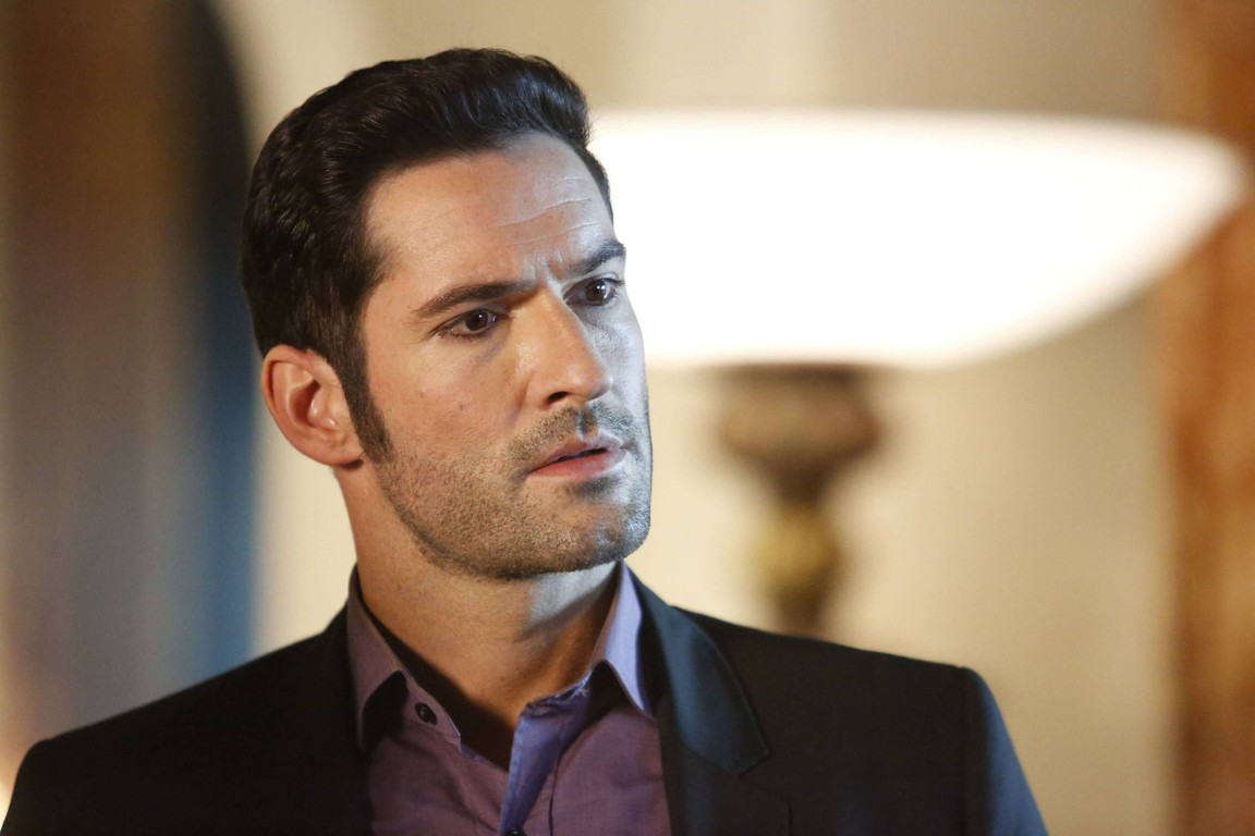 Lucifer - Season 2 Episode 04: Lady Parts