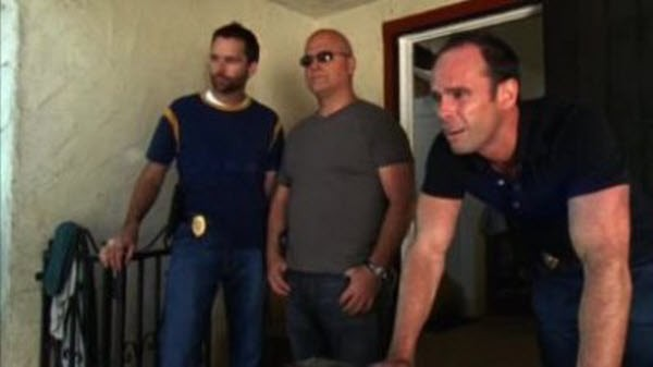 The Shield - Season 5