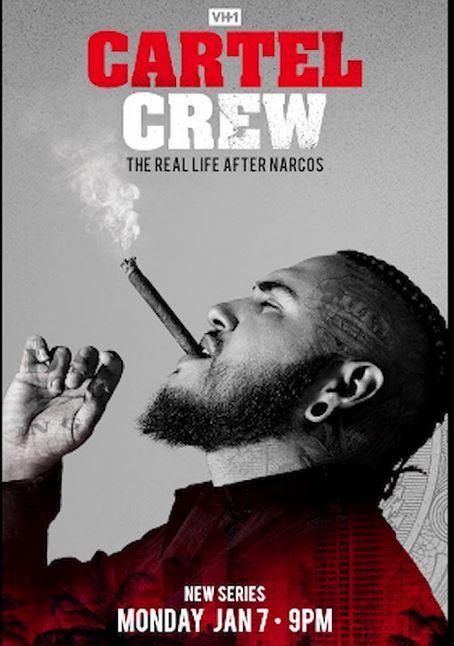 Cartel Crew - Season 1