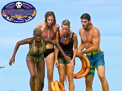Survivor - Season 12
